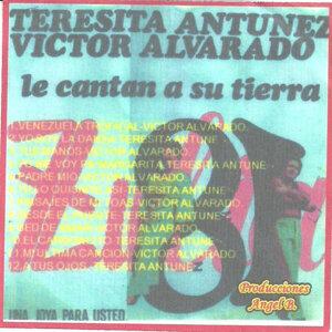 Teresita Antunez y Victor Alvarado 歌手頭像