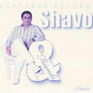 Shavo 歌手頭像