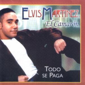 Elvis Martinez El Camarón 歌手頭像