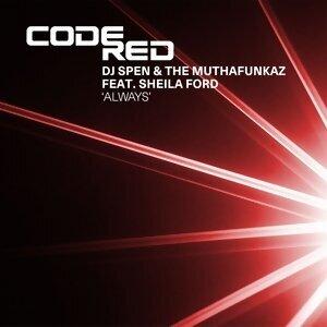 DJ Spen & The MuthaFunkaz Feat Sheila Ford 歌手頭像