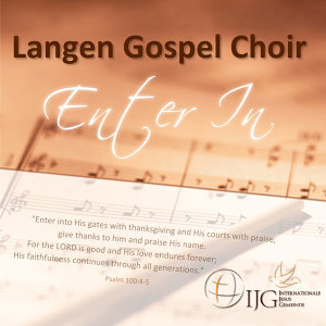 Langen Gospel Choir 歌手頭像