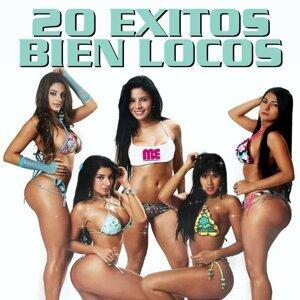 Los Reyes Locos Y Los Locos De Rosita 歌手頭像
