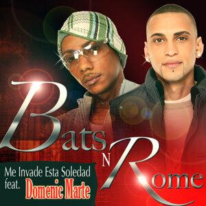 Bats 'n Rome 歌手頭像