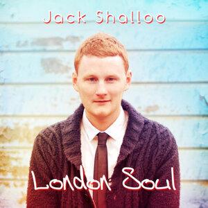 Jack Shalloo 歌手頭像