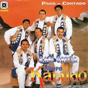 Raúl García y Su Grupo Kabildo de Tuzantla, Mich 歌手頭像
