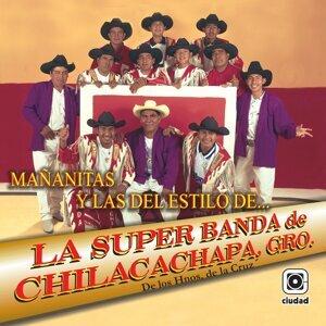 La Super Banda De Chilacachapa, Gro., Gro. 歌手頭像
