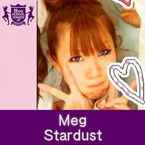 Meg 歌手頭像