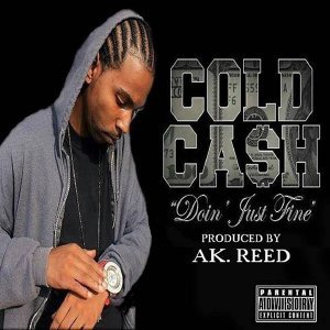 Cold Cash 歌手頭像