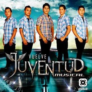Juventud Musical 歌手頭像
