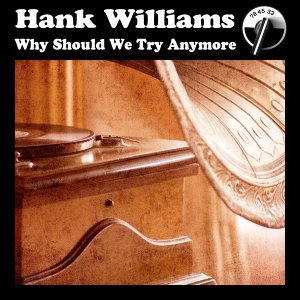 Hank Williams 歌手頭像