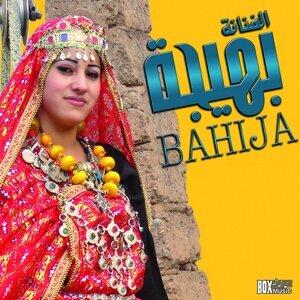Bahija 歌手頭像