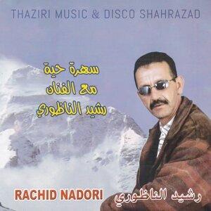 Rachid Nadori 歌手頭像