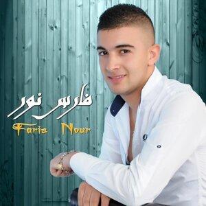 Faris Nour 歌手頭像