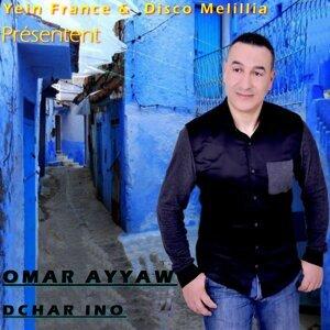 Omar Ayyaw 歌手頭像