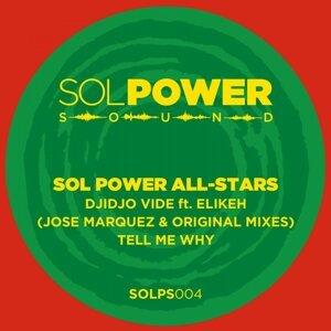 Sol Power All-Stars 歌手頭像