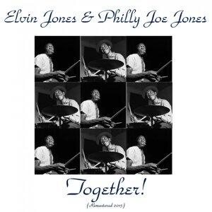 Elvin Jones, Philly Joe Jones 歌手頭像