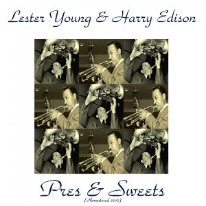 Lester Young & Harry Edison 歌手頭像