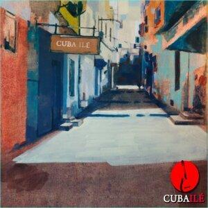Cuba Ilé 歌手頭像
