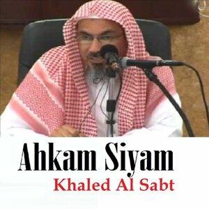 Khaled Al Sabt 歌手頭像