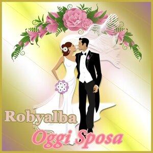 RobyAlba 歌手頭像
