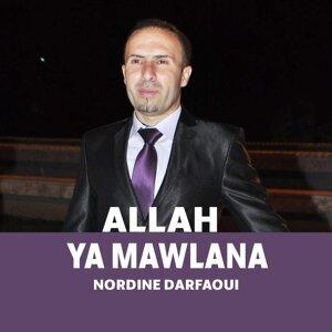 Nordine Darfaoui 歌手頭像