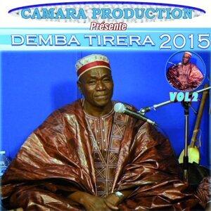 Demba Tirera 歌手頭像