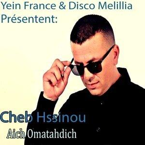 Cheb Hssinou 歌手頭像