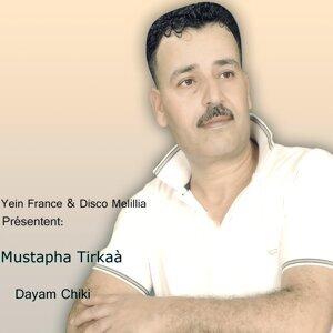 Mustapha Tirkaa 歌手頭像