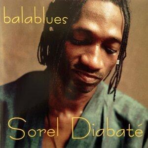 Sorel Diabate 歌手頭像