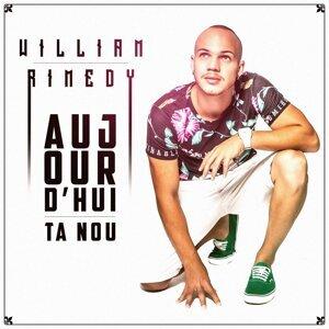 William Rimedy 歌手頭像