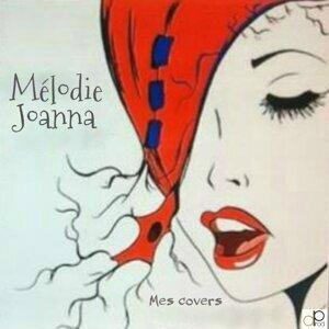 Mélodie Joanna 歌手頭像