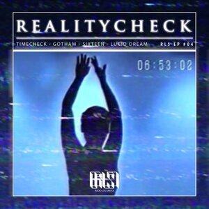 Realitycheck 歌手頭像