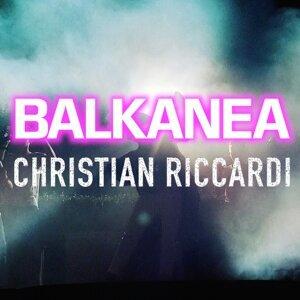 Christian Riccardi 歌手頭像