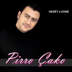 Pirro Çako 歌手頭像