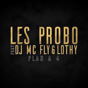 Les Probo 歌手頭像