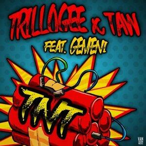 Trillogee, Taw 歌手頭像