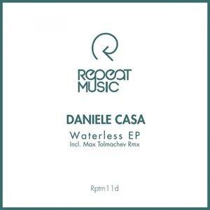 Daniele Casa 歌手頭像