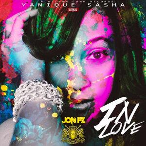 Yanique Sasha 歌手頭像