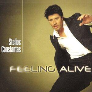 Stelios Constantas 歌手頭像