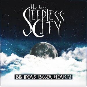 The Last Sleepless City 歌手頭像