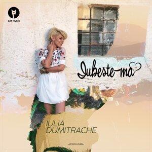 Iulia Dumitrache 歌手頭像