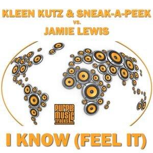 Kleen Kutz, Sneak-A-Peak, Jamie Lewis 歌手頭像