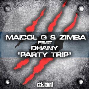 Maicol G, Zimba 歌手頭像