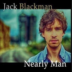 Jack Blackman 歌手頭像