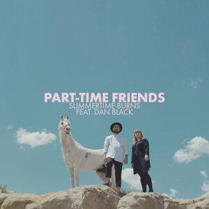 Part-Time Friends feat. Dan Black 歌手頭像
