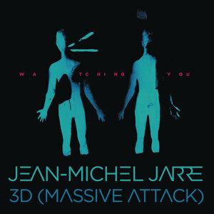 Jean-Michel Jarre & 3D (Massive Attack) 歌手頭像