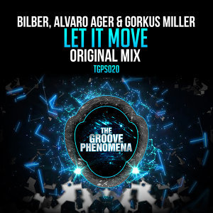 Bilber and Alvaro Ager and Gorkus Miller 歌手頭像