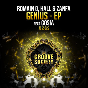 Romain G and Hall and Zanfa feat. Gosia 歌手頭像