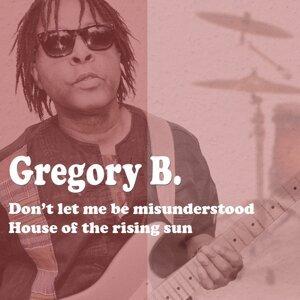 Gregory B. 歌手頭像