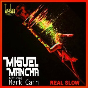 Miguel Mancha feat. Mark Cain 歌手頭像